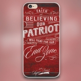 Kryt pro Iphone 4/4S - New England Patriot