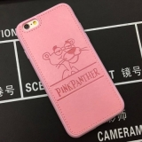 Kryt pro Iphone 5/5S/SE - Pink panther