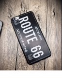 Kryt pro Iphone 6 - Route 66