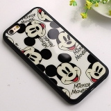 Kryt pro Iphone 6 - Mickey Mouse