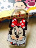 Kryt pro Iphone 6 PLUS - Minnie Mouse