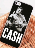 Kryt pro Iphone X - Johny Cash