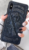 Kryt pro Iphone 11 - Sons of Anarchy