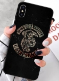 Kryt pro Iphone 11 - Sons of Anarchy 2