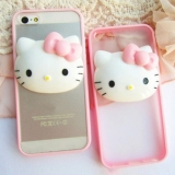 Kryt pro Iphone 4/4S - Hello Kitty