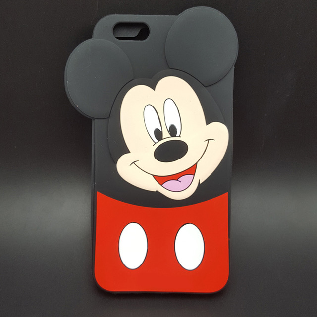 Kryt pro Iphone 5 5S SE - Mickey 2  d07858a53bf