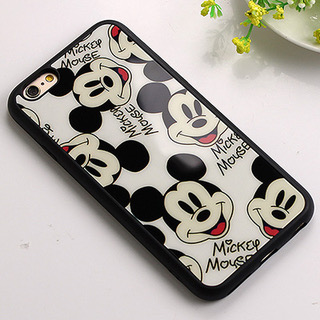 Kryt pro Iphone 8 - Mickey Mouse  e60e3df7d4a