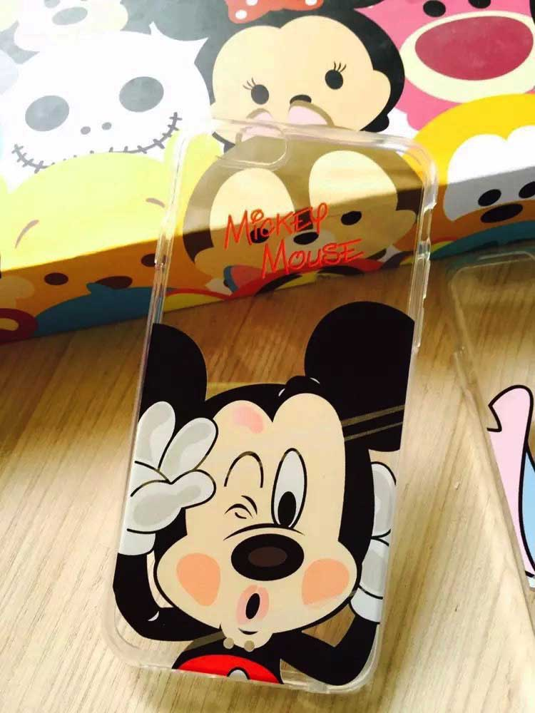 Kryt pro Iphone 5 5S SE - Mickey Mouse  fc278f0ab95