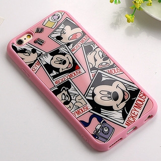 Kryt pro Iphone 5/5S - Mickey Mouse