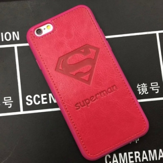 Kryt pro Iphone 7 - Superman
