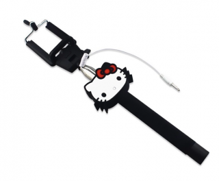 Selfie Stick - Hello Kitty